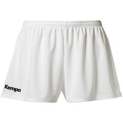 Oblačila Ženske Kratke hlače & Bermuda Kempa Short femme  Classic blanc