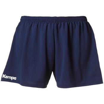 Oblačila Ženske Kratke hlače & Bermuda Kempa Short femme  Classic bleu roi