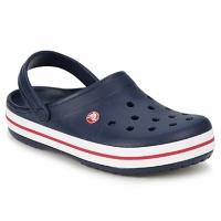 Čevlji  Cokli Crocs CROCBAND Modra