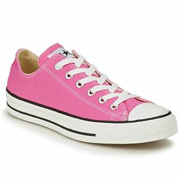 Čevlji  Nizke superge Converse All STAR OX Rožnata
