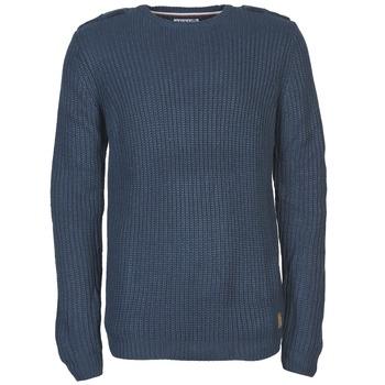 Oblačila Moški Puloverji Mr Marcel PIAMOR Modra