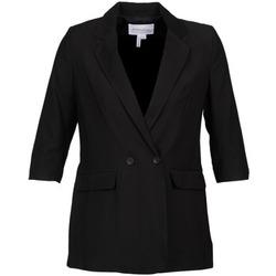 Oblačila Ženske Jakne & Blazerji BCBGeneration ISABEL Črna