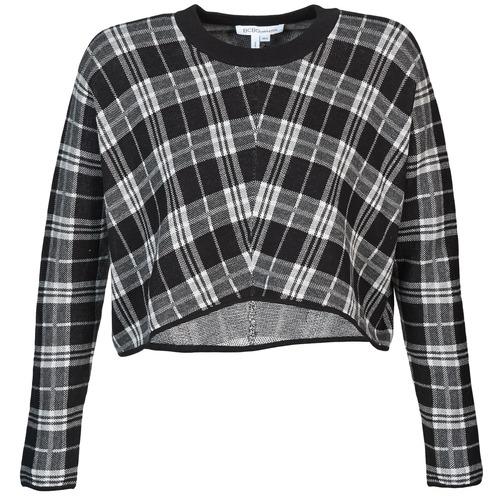 Oblačila Ženske Puloverji BCBGeneration SILVIN Črna