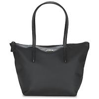 Torbice Ženske Nakupovalne torbe Lacoste L 12 12 CONCEPT Črna