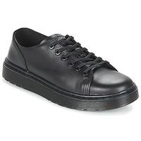 Čevlji  Nizke superge Dr Martens DANTE Črna