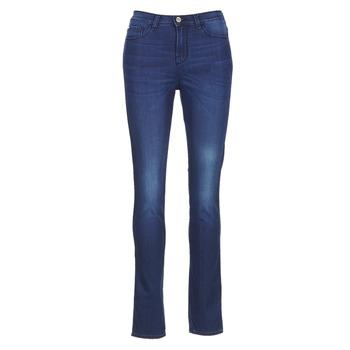 Oblačila Ženske Jeans skinny Armani jeans HERTION Modra