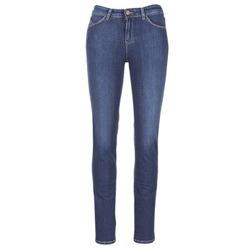 Oblačila Ženske Kavbojke slim Armani jeans GAMIGO Modra