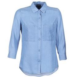 Oblačila Ženske Srajce & Bluze Armani jeans OUSKILA Modra