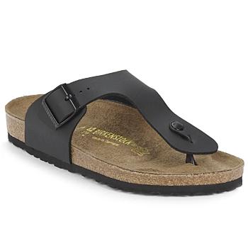 Čevlji  Moški Japonke Birkenstock RAMSES Črna