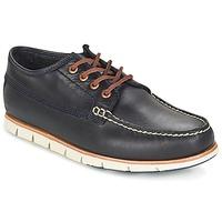 Čevlji  Moški Mokasini & Jadralni čevlji Timberland TIDELANDS RANGER MOC Modra