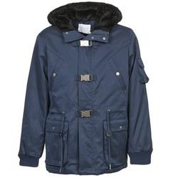 Oblačila Moški Parke Eleven Paris KASUAL Modra
