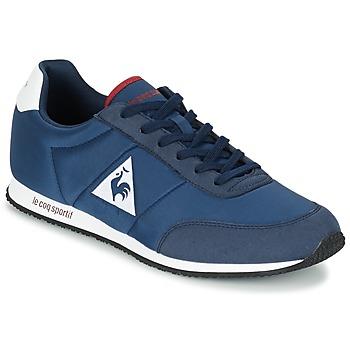 Čevlji  Moški Nizke superge Le Coq Sportif RACERONE NYLON Modra