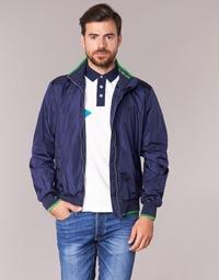Oblačila Moški Jakne U.S Polo Assn. SHARK Modra