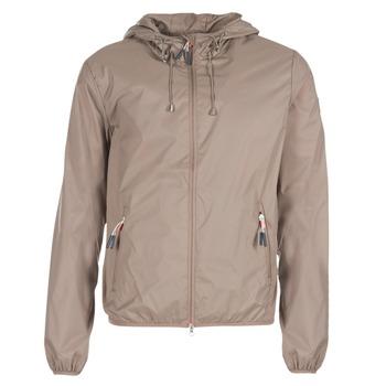 Oblačila Moški Vetrovke U.S Polo Assn. UPSA Taupe