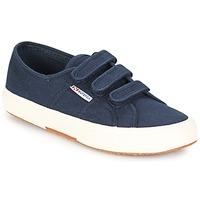 Čevlji  Nizke superge Superga 2750 COT3 VEL U Modra