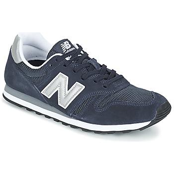 Čevlji  Nizke superge New Balance ML373 Modra