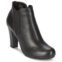 Čevlji  Ženske Nizki škornji Dune London PUG Črna