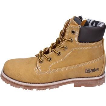 Čevlji  Dečki Polškornji Blaike AH151 Rumena