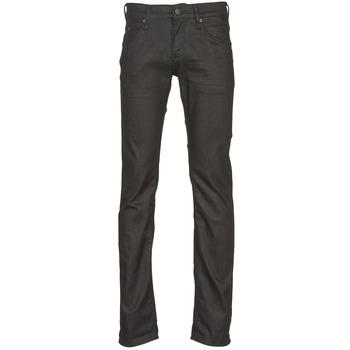 Oblačila Moški Jeans straight Meltin'pot MARTIN Modra