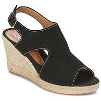 Čevlji  Ženske Sandali & Odprti čevlji Nome Footwear DESTIF Črna