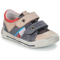 Čevlji  Dečki Nizke superge GBB PHIL Siva / Modra