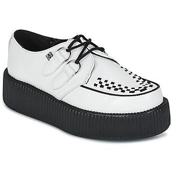 Čevlji  Čevlji Derby TUK MONDO HI Bela