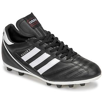 Čevlji  Nogomet adidas Performance KAISER 5 LIGA Črna / Bela