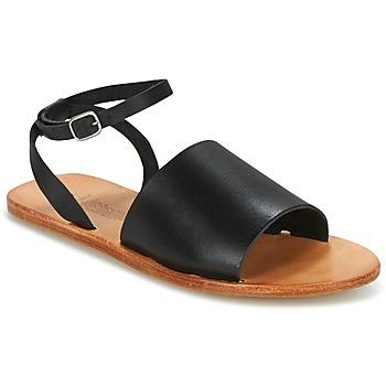 Čevlji  Ženske Sandali & Odprti čevlji n.d.c. BLASY Črna