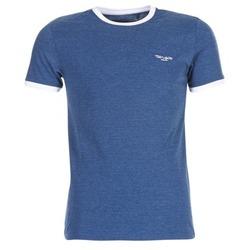 Oblačila Moški Majice s kratkimi rokavi Teddy Smith THE TEE Modra