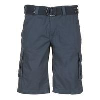 Oblačila Moški Kratke hlače & Bermuda Teddy Smith SYTRO 3 Modra