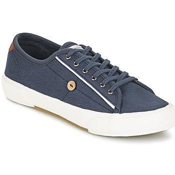 Čevlji  Nizke superge Faguo BIRCH Modra
