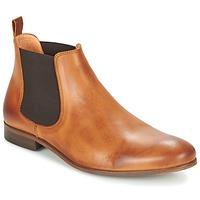 Čevlji  Moški Polškornji Brett & Sons CHAVOQUE Kostanjeva
