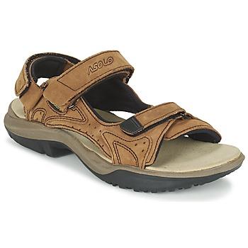 Čevlji  Moški Sandali & Odprti čevlji Asolo METROPOLIS Kostanjeva