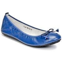 Čevlji  Ženske Balerinke Mac Douglas ELIANE Modra