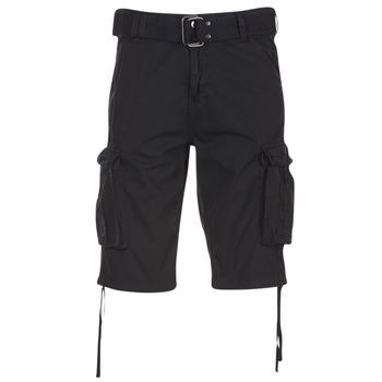 Oblačila Moški Kratke hlače & Bermuda Schott TR RANGER 30 Črna