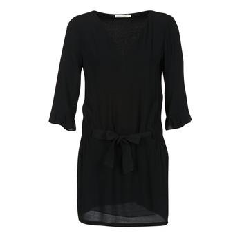 Oblačila Ženske Kratke obleke See U Soon 7121032 Črna