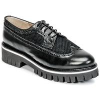 Čevlji  Ženske Čevlji Derby Jonak DOXAL Črna
