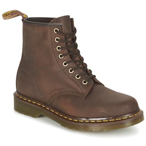 Čevlji  Polškornji Dr Martens 1460 Kostanjeva