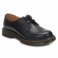 Čevlji  Čevlji Derby Dr Martens 1461 SMOOTH Črna