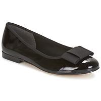 Čevlji  Ženske Balerinke Betty London FLORETTE Črna