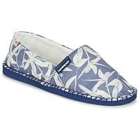 Čevlji  Espadrile Havaianas ORIGINE ORQUIDEAS Bela