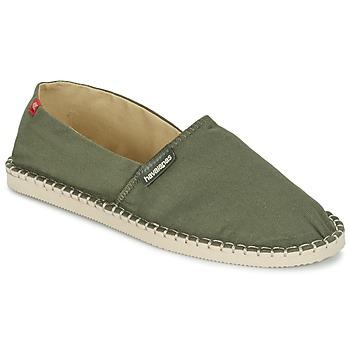 Čevlji  Espadrile Havaianas ORIGINE III Zelena