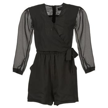 Oblačila Ženske Kombinezoni Eleven Paris CAKE Črna