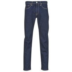 Oblačila Moški Jeans straight Levi's 502 REGULAR TAPERED Chain / Rinse