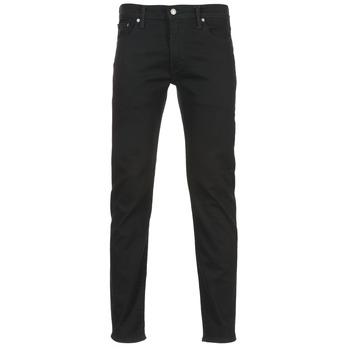 Oblačila Moški Jeans straight Levi's 502™ REGULAR TAPERED Črna