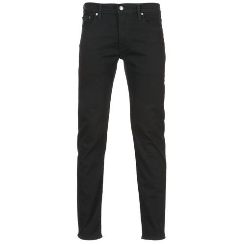Oblačila Moški Jeans straight Levi's 502 REGULAR TAPERED Nightshine