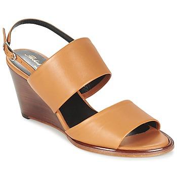 Čevlji  Ženske Sandali & Odprti čevlji Robert Clergerie GUMI Kostanjeva