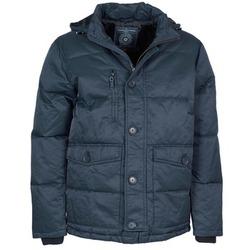 Oblačila Moški Parke Freeman T.Porter MELLOW COTTON WAX Modra