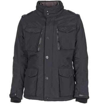 Oblačila Moški Parke Schott FIELD Črna