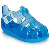 Čevlji  Dečki Čevlji za v vodo Chicco MANUEL Modra